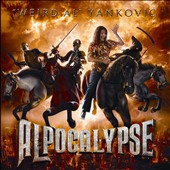 Weird Al Yankovic: Alpocalypse [Digipak]