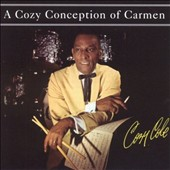 Cozy Cole: A Cozy Conception of Carmen