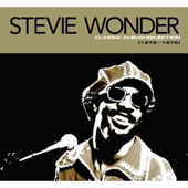 Stevie Wonder: Classic Album Selection: 1972-1976