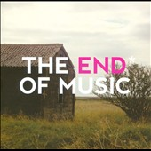 De La Mancha: The End of Music