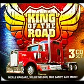 Various Artists: King of the Road [Digipak]