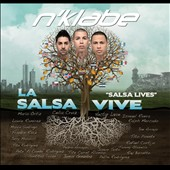 N'Klabe: La  Salsa Vive