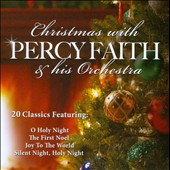 Percy Faith & His Orchestra: Christmas with Percy Faith & His Orchestra