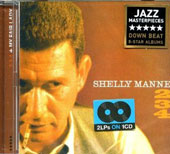 Shelly Manne: 2-3-4 [Remastered]