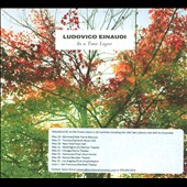 Ludovico Einaudi (Composer/Piano): In a Time Lapse