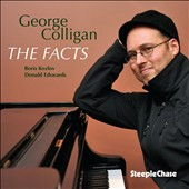 George Colligan: The Facts