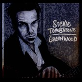 Stevie Tombstone: Greenwood [Digipak]