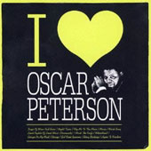 Oscar Peterson: I Love *