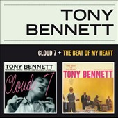 Tony Bennett: Cloud 7/The Beat of My Heart