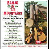 Various Artists: Banjo in the Mountains