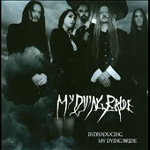 My Dying Bride: Introducing...