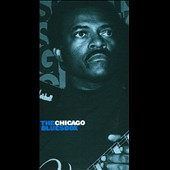 Various Artists: The Chicago Blues Box: The MCM Records Story [Box]