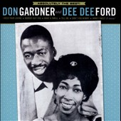 Don Gardner & Dee Dee Ford/Dee Dee Ford/Don Gardner (Soul): Absolutely the Best