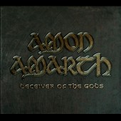Amon Amarth: Deceiver of the Gods [Bonus Tracks] [Limited]