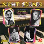Various Artists: Night Sounds