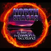 North Sea Gas: The Fire and the Passion of Scotland