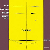 Bud Powell: Piano [Remastered]