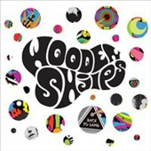 Wooden Shjips: Back to Land [Digipak] *