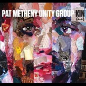 Pat Metheny Unity Group/Pat Metheny: Kin <--> [Digipak]