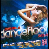 Various Artists: Double Dancefloor 2014