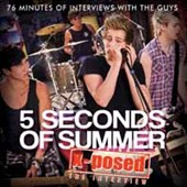 5 Seconds of Summer: X-Posed: The Interview