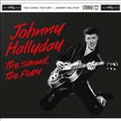 Johnny Hallyday: The Sound the Fury