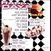 Various Artists: Happy Days, Vol. 1