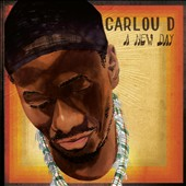 Carlou D.: A  New Day