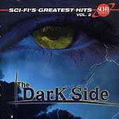 Various Artists: Sci-Fi's Greatest Hits, Vol. 2: Dark Side