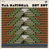 Tal National: Zoy Zoy [Slipcase] *