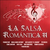 Various Artists: La Salsa Romántica II [4/21]