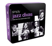 Various Artists: Jazz Divas [Unknown Label 2015]