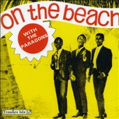 The Paragons (Reggae): On the Beach with the Paragons