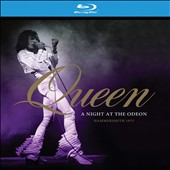Queen: A Night at the Odeon: Hammersmith 1975 [Video]