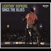 Lightnin' Hopkins: Sings the Blues [Southern Routes] [Digipak]