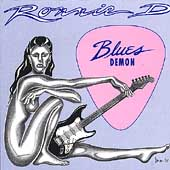 Ronnie D.: Blues Demon