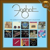 Foghat: The Complete Bearsville Album Collection [Box] *