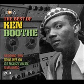 Ken Boothe: The Best Of [Sanctuary]