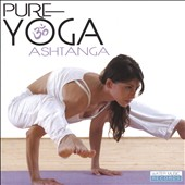 Water Music Records: Pure Yoga Ashtanga