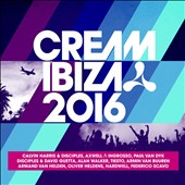 Various Artists: Cream Ibiza 2016
