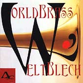 World Brass - WeltBlech