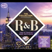 Various Artists: R&B: The Collection [Rhino]