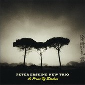 Peter Erskine New Trio: In Praise of Shadows [2/17]