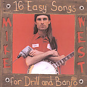 Mike West: 16 Easy Songs