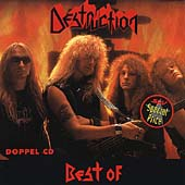 Destruction: The Best of Destruction