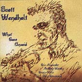 Scott Wendholt: What Goes Unsaid *