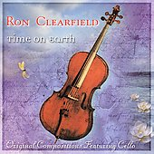 Ron Clearfield: Time on Earth