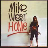 Mike West: Home