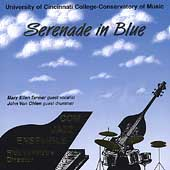 University of Cincinnati College Conservatory of Music: Serenade in Blue