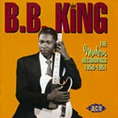 B.B. King: The Modern Recordings, 1950-1951